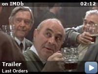 Last Orders (2001) - IMDb