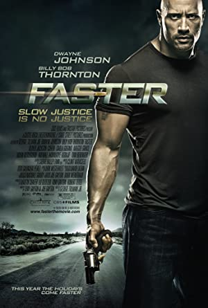 Permalink to Movie Faster (2010)