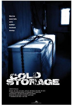 Where to stream Cold Storage