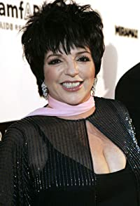 Primary photo for Liza Minnelli