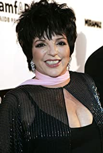 33d3cd055 Liza Minnelli Picture