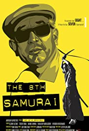 The 8th Samurai Poster