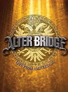 Movie adult watch Alter Bridge: Live from Amsterdam [320p]