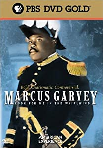 Downloaded hd movies Marcus Garvey: Look for Me in the Whirlwind USA [Mpeg]