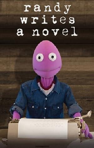 Randy Writes a Novel (2018)