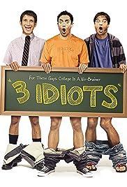 3 Idiots (2009) 1080p