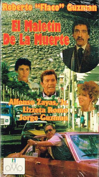 El maletin de la muerte (1990)