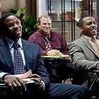 RonReaco Lee and Derek Luke in Madea Goes to Jail (2009)