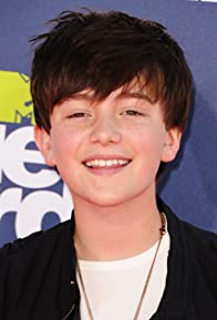 Primary photo for Greyson Chance