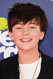 Greyson Chance Picture