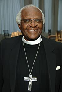 Primary photo for Desmond Tutu