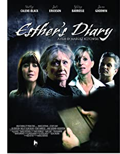 Watchmovies for free Esther's Diary [2K]