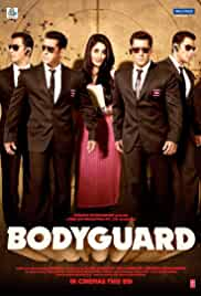 Bodyguard | 2011 | BluRay | 720p | 1 GB | Hindi