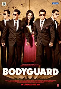 Bodyguard torrent