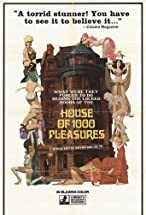 Primary image for House of 1000 Pleasures