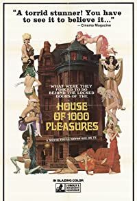 Primary photo for House of 1000 Pleasures