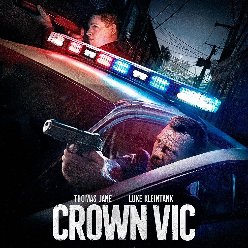 فيلم Crown Vic مترجم