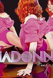Madonna: Hung Up Poster