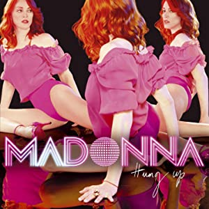 Watch free action comedy movies Madonna: Hung Up by Jamie King [320x240]