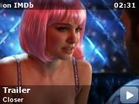 Closer 2004 imdb see all 2 videos publicscrutiny Choice Image