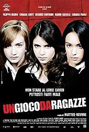 Un gioco da ragazze Poster