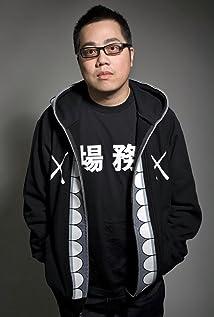 Ho-Cheung Pang Picture