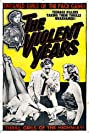 The Violent Years (1956) Poster