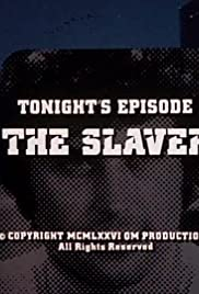 The Slaver Poster