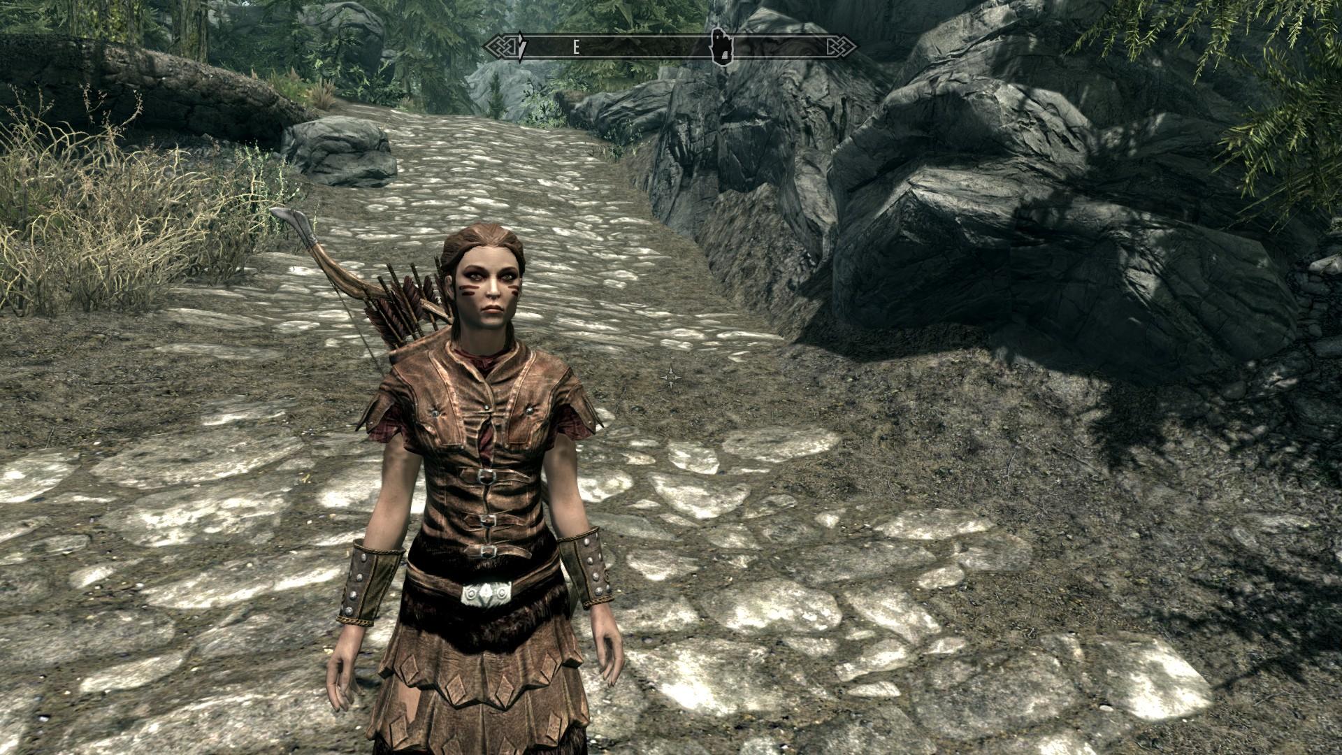 The Elder Scrolls V: Skyrim (Video Game 2011) - Photo