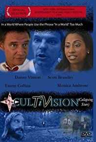 Primary photo for Cultivision (Collapsing Stars)