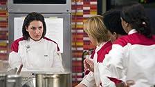 Hell S Kitchen Season 7 Imdb