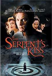 The Serpent's Kiss Poster
