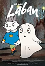 Laban the Little Ghost