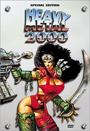 Permalink to Movie Heavy Metal 2000 (2000)