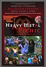 Heavy Metal Picnic
