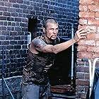 Brad Hawkins as Ajax in Hope Ranch.