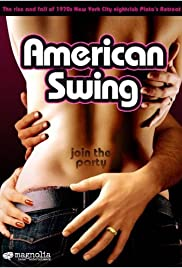 American Swing Poster
