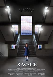 Savage (IV) (2009)