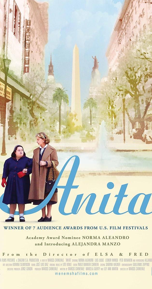 Anita (2009) - IMDb