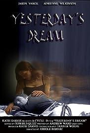 Yesterday's Dream Poster