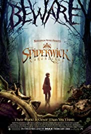 Video download new movie The Spiderwick Chronicles [720p]