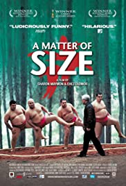 A Matter of Size  2009 Hebrew Movie Watch Online thumbnail