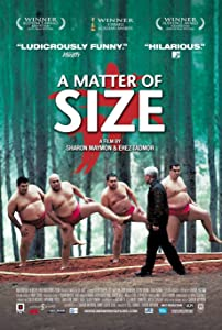 Watch free movie database A Matter of Size Israel [XviD]