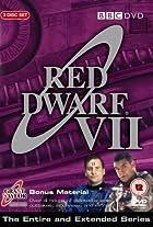 Red Dwarf: Identity Within