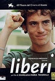 Liberi Poster