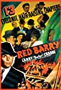 Red Barry (1938) Poster