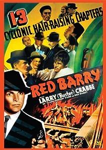 Red Barry Richard Fleischer