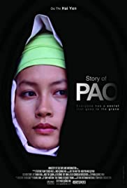 Pao's Story Poster