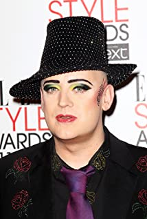 Boy George Picture