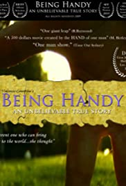Being Handy Poster